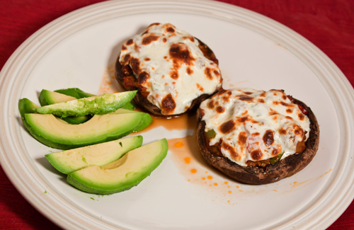 Best Foods Prevent Breast Mushroom