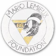 Mario Lemieux Foundation
