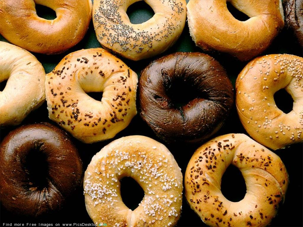 A Love Letter To Bagels